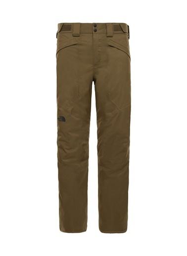 The North Face Presena Erkek Pantolon Yeşil Yeşil